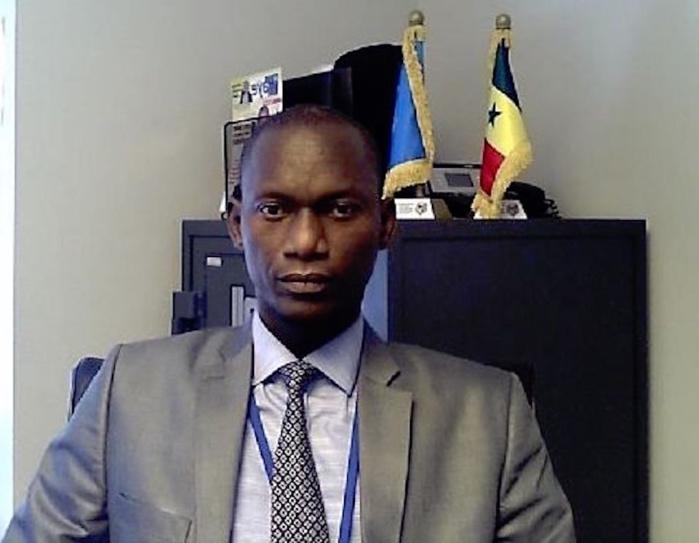 NÉCROLOGIE : Le Juge Malick Lamotte perd sa mère