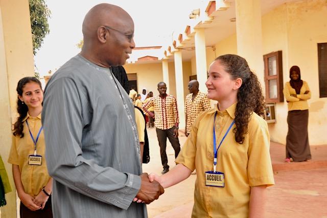 Éducation : Après de longues années d'incertitude, l'espoir est désormais permis pour les écoles sénégalaises en Gambie.