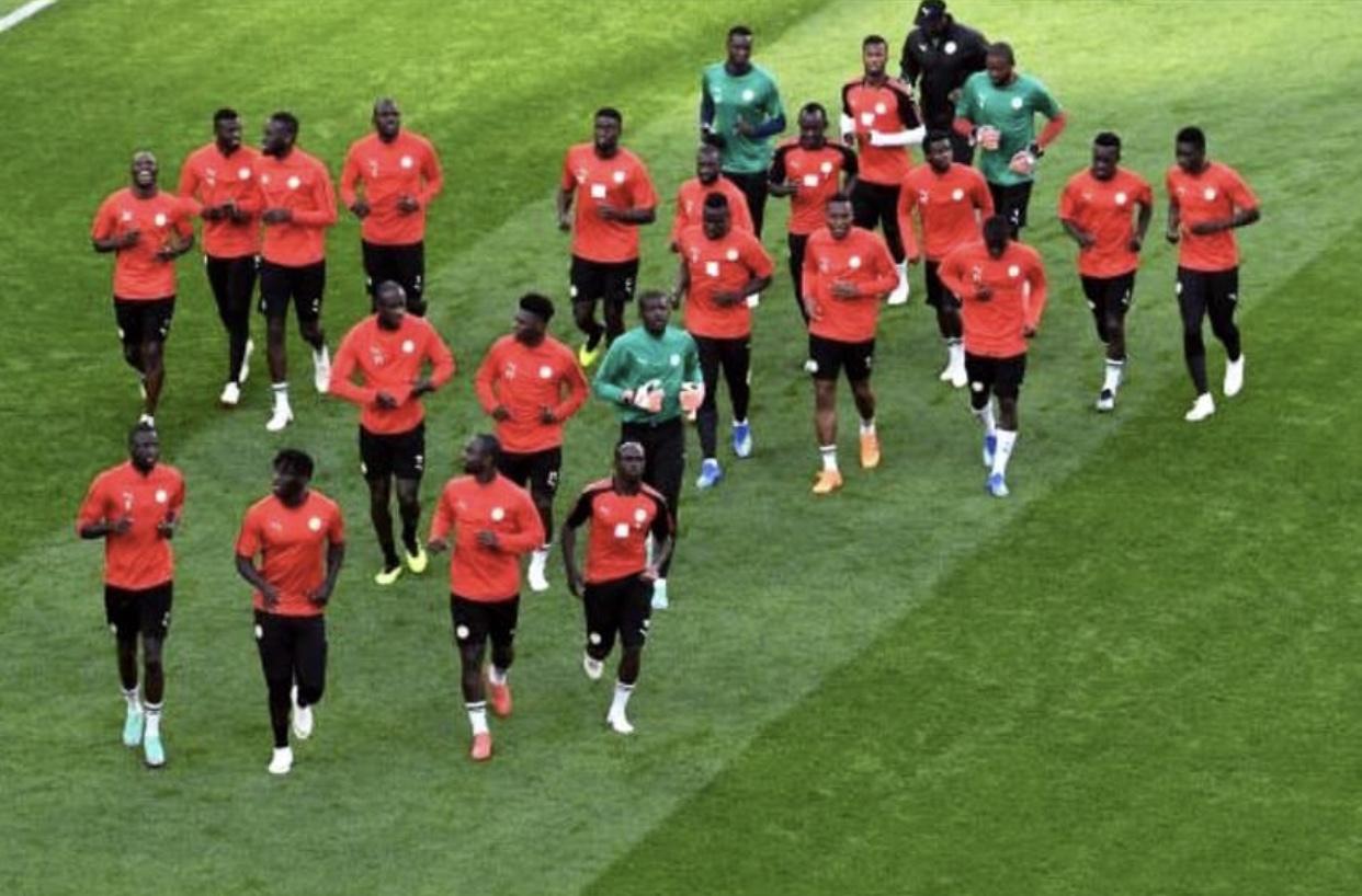 Japon - Sénégal : Les calculs d'avant-match