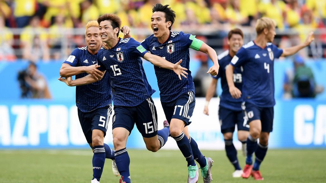 Coupe du monde : Le Japon revient au score face au Sénégal (1-1)