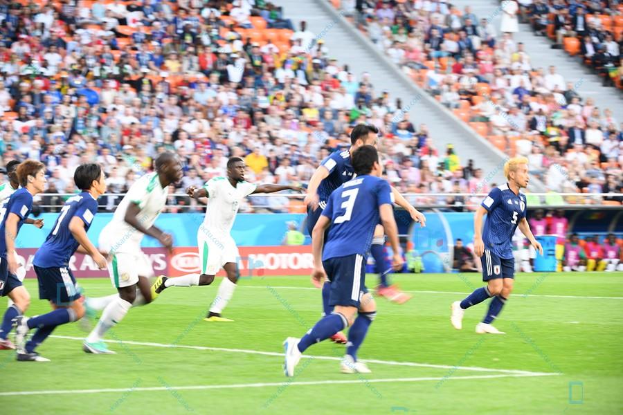 Le Sénégal performe nettement moins sur corners et coups de pied arrêtés