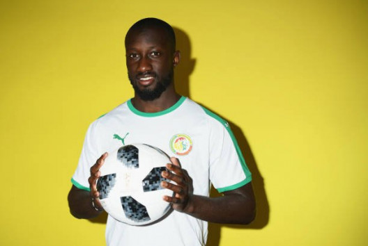 Coupe du monde : Youssouf Sabaly dans l'équipe type de la deuxième journée de la phase de poules
