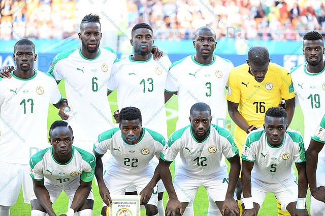Quel résultat qualifierait le Sénégal en huitième de finale ?