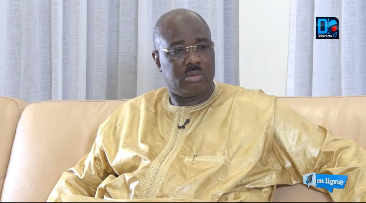 FARBA NGOM RÉVÈLE : ' Moustapha Cissé Lô n'a d'yeux que pour l'argent... '