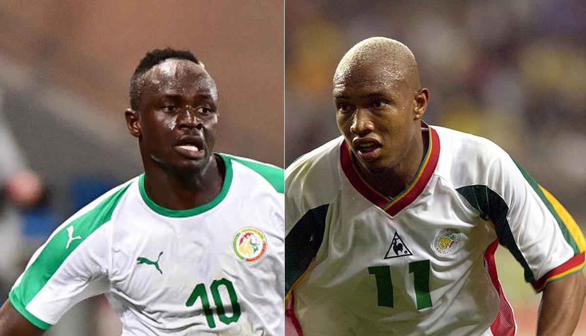 Équipe nationale : Quand Koulibaly compare Sadio Mané et El Hadji Diouf