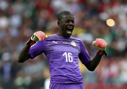 """Kalidou Koulibaly : """"Khadim Ndiaye, le fou on l'appelle!"""""""
