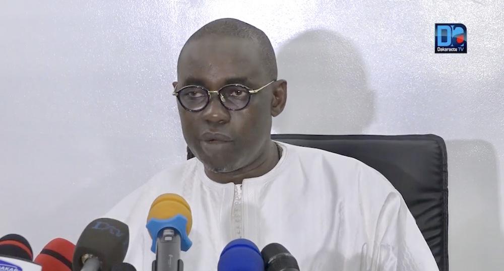 GAMBIE : Samuel Sarr convoqué par la commission d'enquête