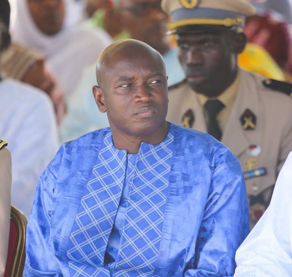 Lutte contre la drogue : Aly Ngouille Ndiaye prône une réponse holistique
