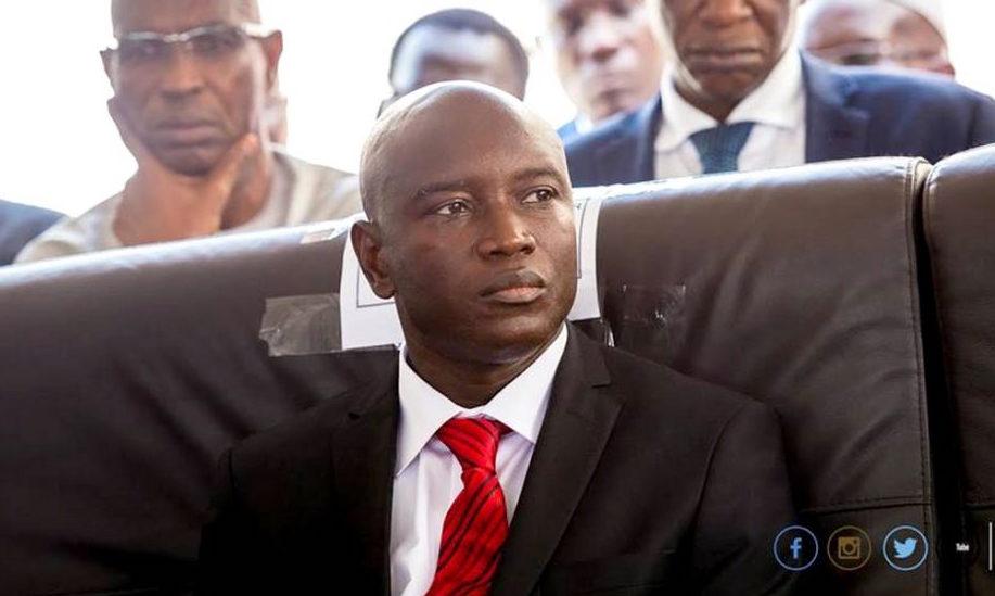 Vols déroutés : L'aéroport de Diass de nouveau fonctionnel depuis 18h30 / Aly Ngouille Ndiaye sur les lieux