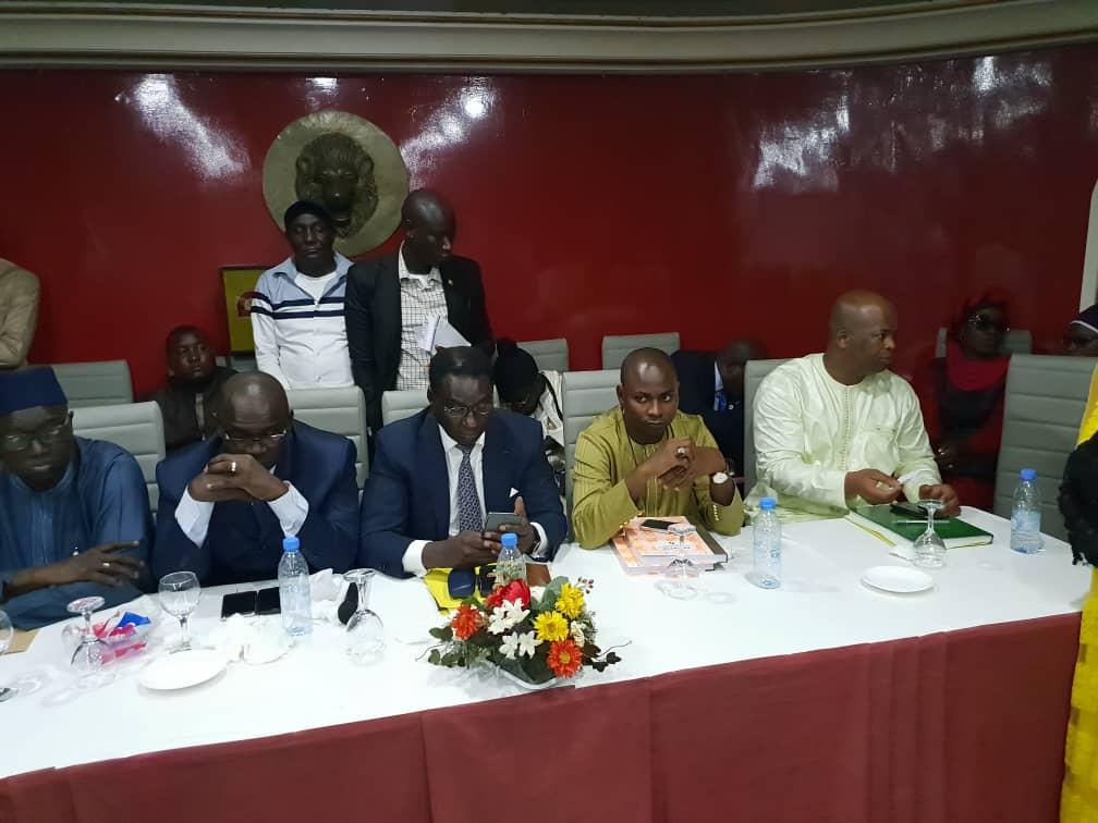 Election Présidentielle : Les mouvements de soutien au Président vont intensifier leurs actions.