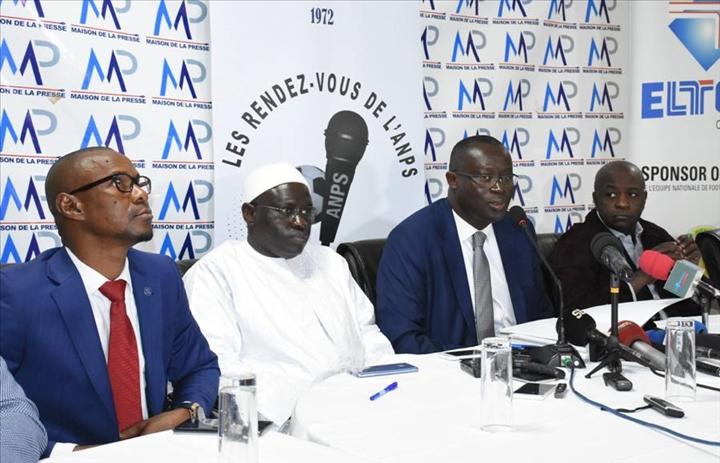 Arbitrage de Sénégal/Colombie : La Fsf a adressé à la FIFA une lettre de contestation et de protestation