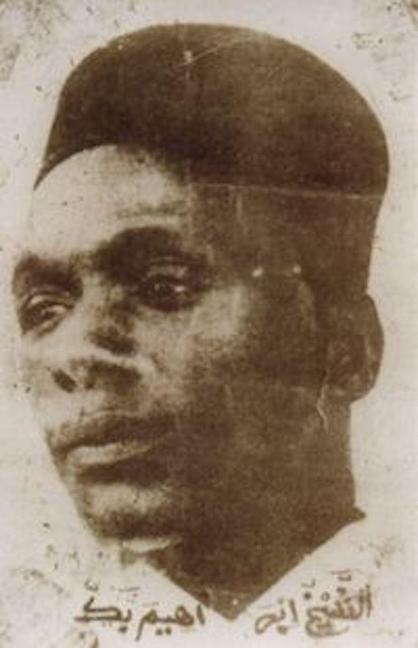 CHEIKH IBRAHIMA MBACKÉ - Quand Touba se rappelle de ce fils de Serigne Touba qui effectua les mêmes voyages que son père !