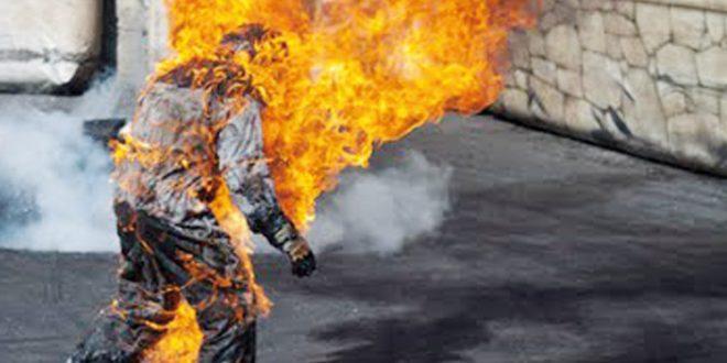 Mac de Thiès : Après la grève de la faim, un « Thiantacoune » tente de s'immoler par le feu, un autre boit du grésil