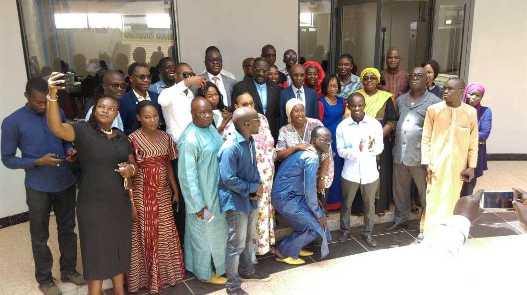 Le ministère de l'Agriculture gâte son personnel : gratuité du péage et subvention des repas (Photos)