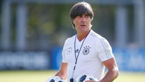 La fédération allemande confirme : Joachim Löw reste
