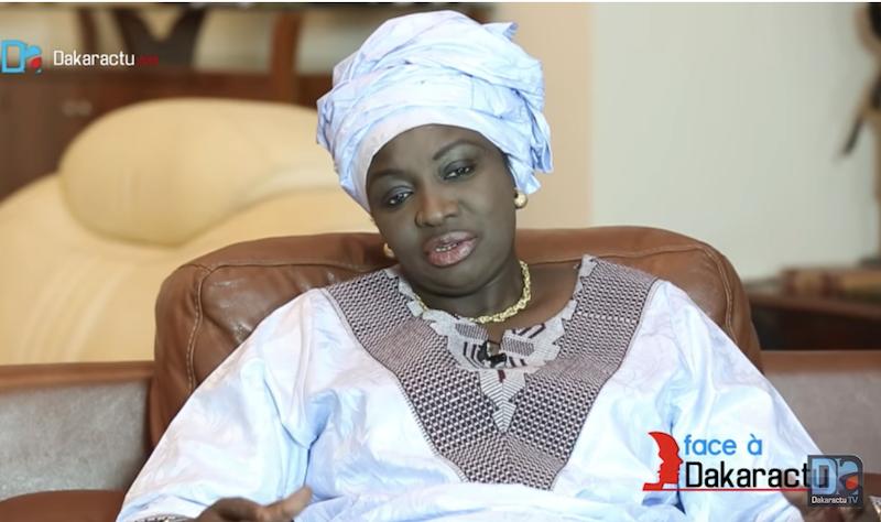 """Mimi Touré sur la décision de la CEDEAO : """"Au delà des procédures judiciaires, il ne faut jamais perdre de vue l'impérieuse nécessité de combattre vigoureusement la corruption en Afrique."""""""