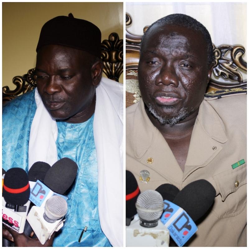 TOUBA -  Conclusions de la réunion d'évaluation du magal de Serigne Abdou Lahad Mbacké