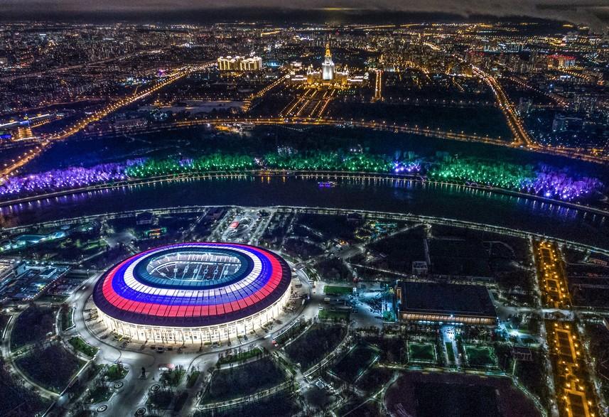 RUSSIE 2018 : les clubs les mieux représentés à la coupe du monde sont...