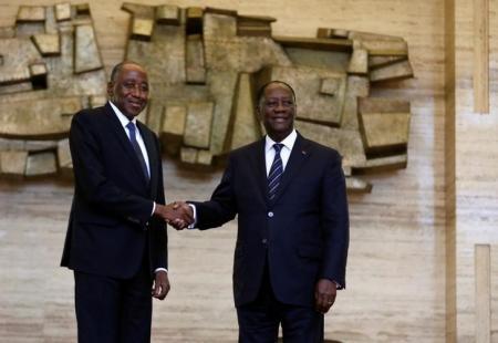 Côte d'Ivoire : formation d'un nouveau gouvernement houphouetiste / Le PM reconduit