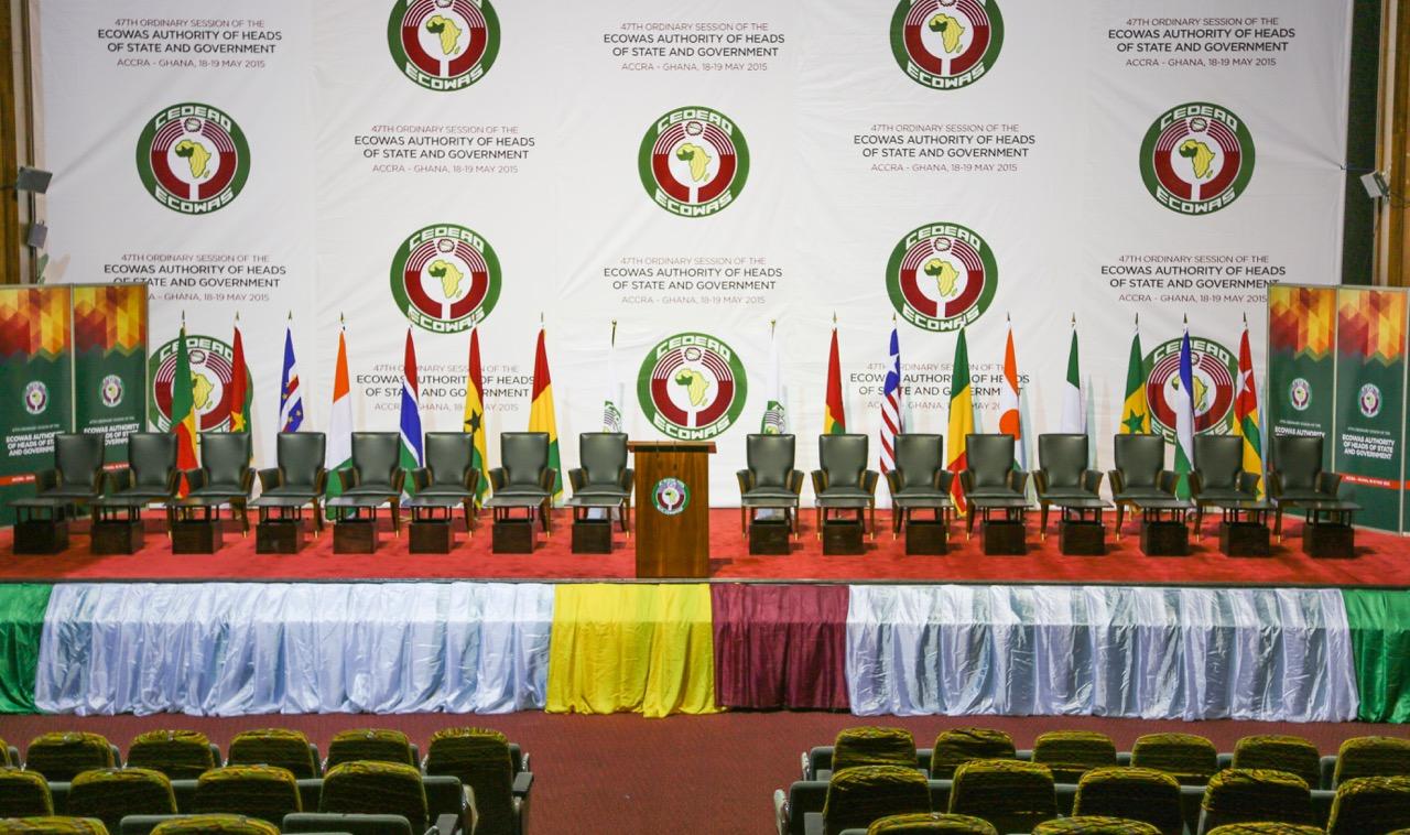 CEDEAO, UMEAO, UA : les fils du Sénégal loin des commandes
