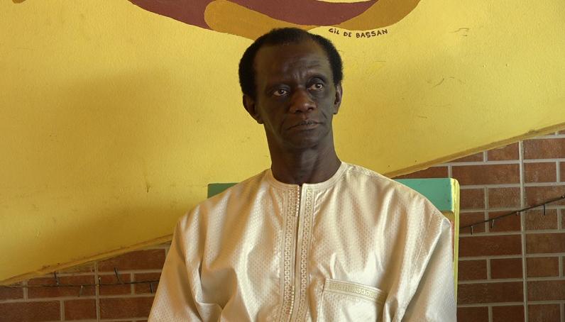 Mame Makhtar Guèye, « ONG Jamra » : « Le Sénégal ne peut accueillir deux anciens pensionnaires de Guantanamo et condamner l'Imam Ndao »