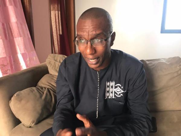 (ENTRETIEN) Exactions contre les peulhs au Mali : Le journaliste et chercheur en sciences politiques Barka Bâ tire la sonnette d'alarme
