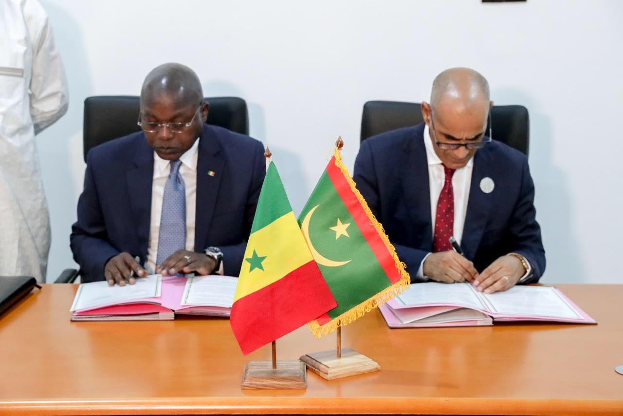 Accord de pêche avec la Mauritanie : Rewmi appelle le parlement à ne pas ratifier « un accord inique »