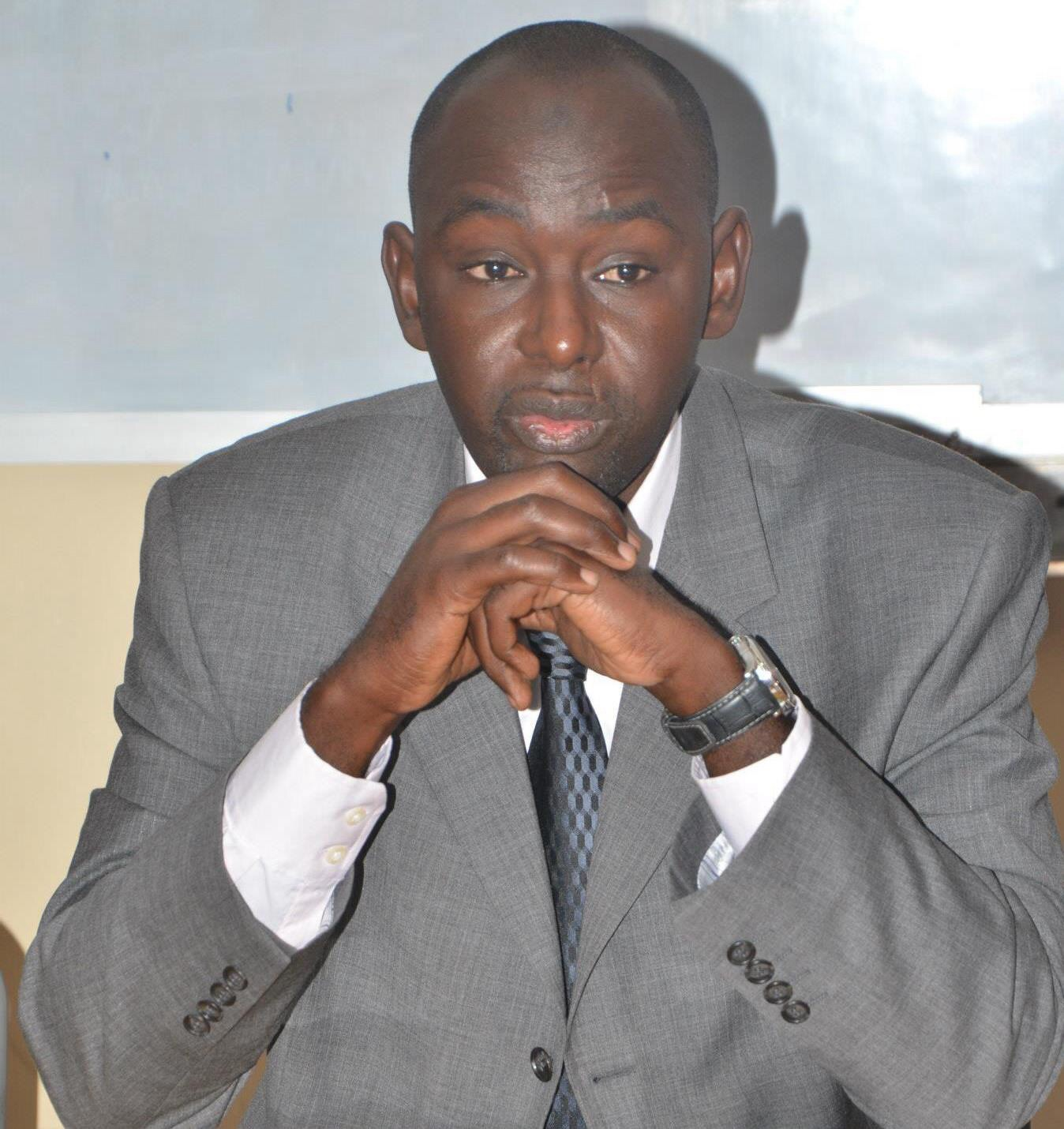 """Pénurie d'eau à Dakar : """" L'argumentaire de Seydou Guèye remet en cause le fondement du PSE """" (Cheikhou Oumar Sy)"""