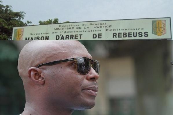 VISITE À LA PRISON DE REBEUSS : Barthélémy Dias n'a droit qu'au parloir