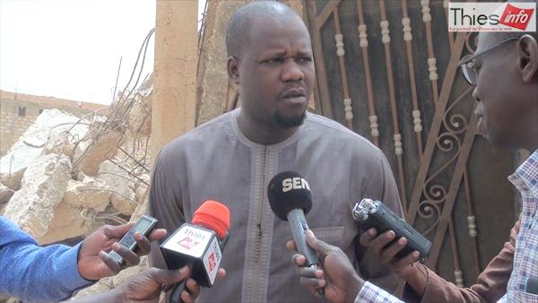 NÉCROLOGIE : Mohamed Lamine Massaly a perdu sa mère