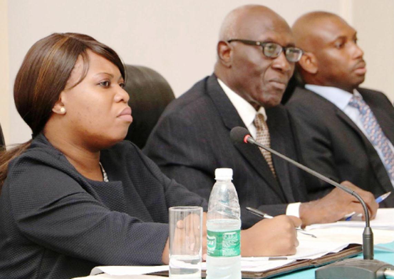 GAMBIE : Scandale au cœur de la commission d'enquête
