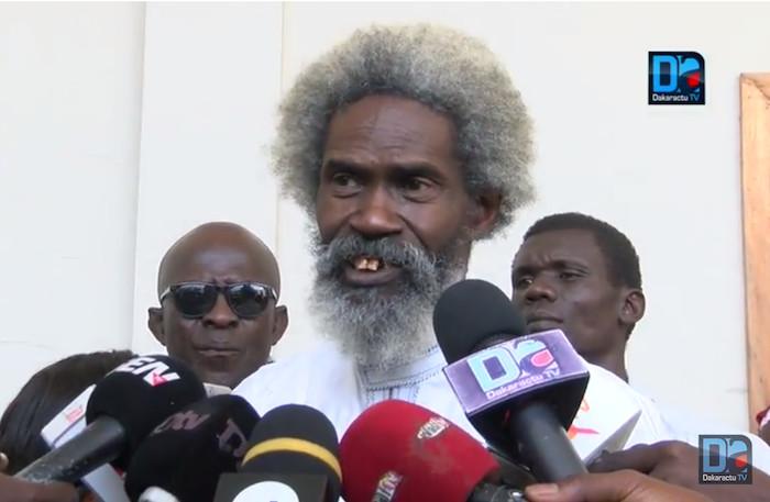 Me CIRÉ CLÉDOR LY, AVOCAT DE KHALIFA SALL : « Jamais la cour de justice de la Cedeao n'a rendu un verdict aussi limpide »