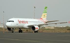 Collision avec des oiseaux : les précisions de Air Sénégal