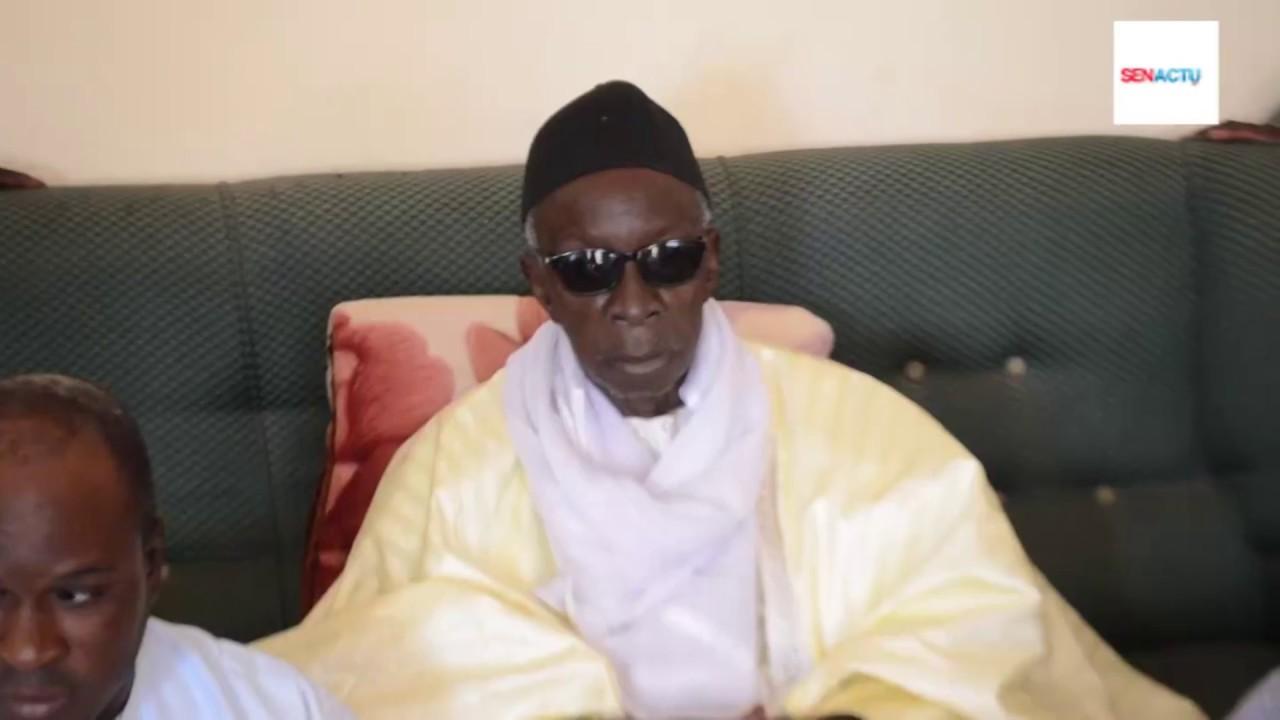 TOUBA EN DEUIL- Serigne Abdou Coumba Sounah tire sa révérence