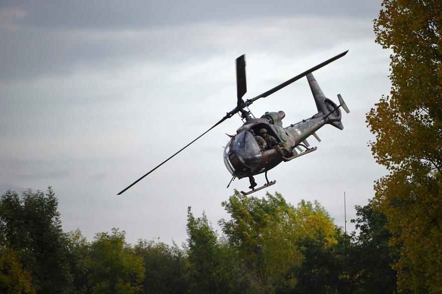 Crash d'un hélicoptère en Côte d'Ivoire : un soldat français tué