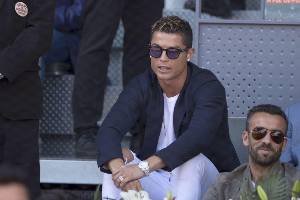 Juventus : Ronaldo présenté lundi