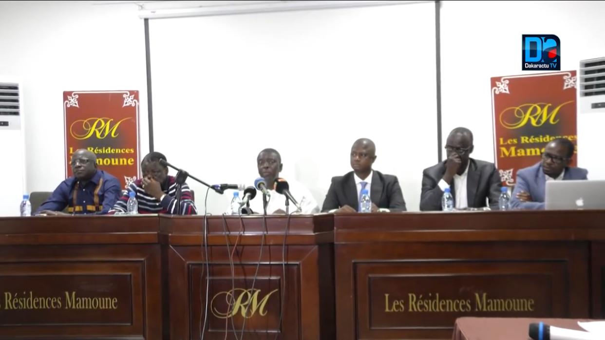 Ce que dit la décision de la Cour de justice de la Cedeao, selon les avocats de l'Etat