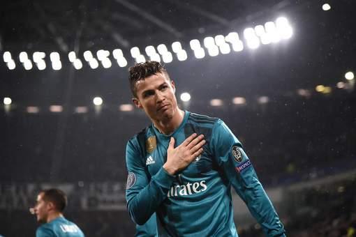 La lettre d'adieu de Cristiano Ronaldo