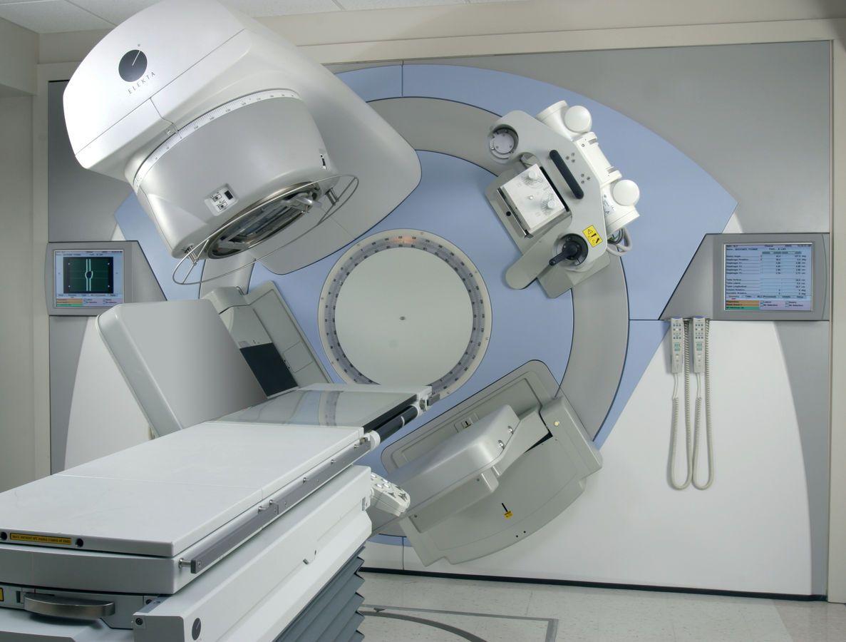 L'appareil de Radiothérapie de l'hôpital Le Dantec tombe en panne