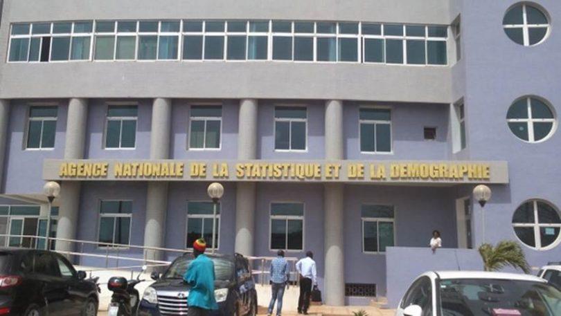 Projet de rénovation des comptes nationaux : l'Ansd change d'année de base (Communiqué)