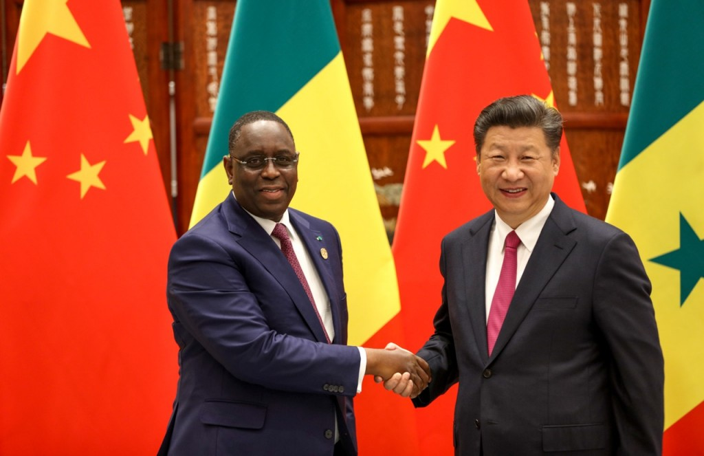 La visite du président chinois au Sénégal sera sa première en Afrique de l'Ouest (ambassadeur)