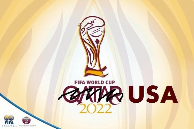Officiel : La Coupe du Monde 2022 aura lieu à l'automne, du 21 novembre au 18 décembre