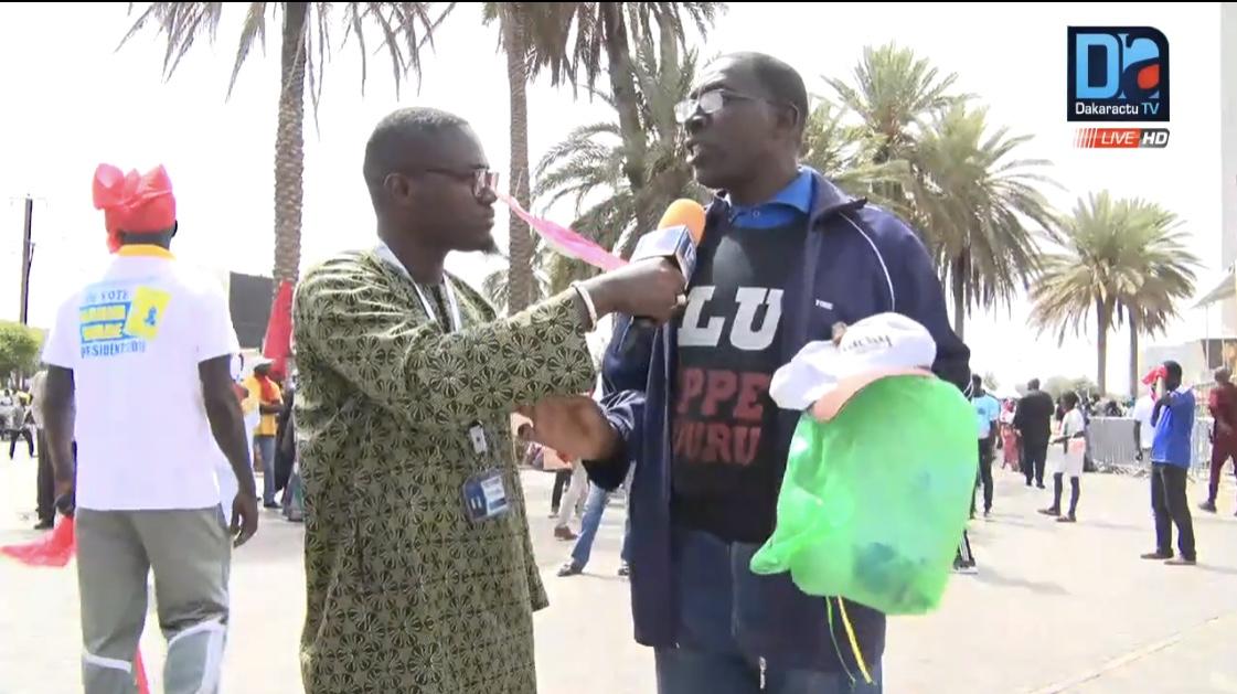 Le Pr. Malick Ndiaye en jusqu'au-boutiste : « Il faut aller à Reubeuss pour libérer Khalifa Sall »