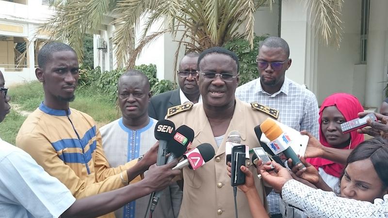 Projets de construction de l'autoroute côtière Dakar/Saint-Louis et celle de Mbour-Kaolack : Les spéculateurs déclarés persona non grata à Thiès