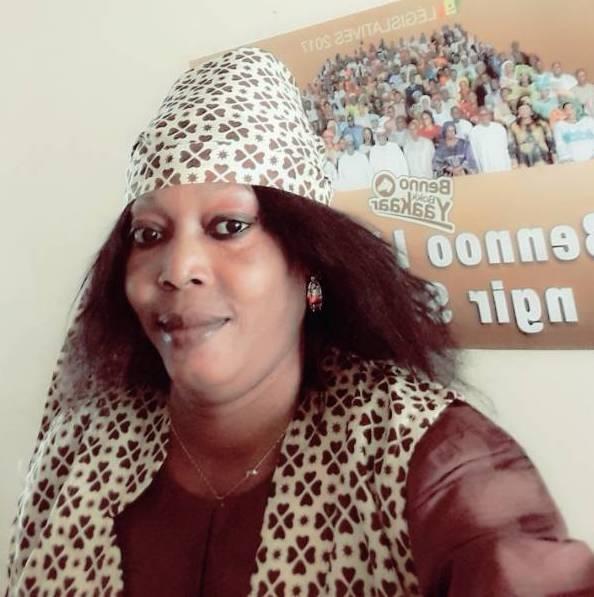 Attaque de la députée Mame Diarra Fame contre Mimi Touré : Non à la politique borne-fontaine portée par les femmes!