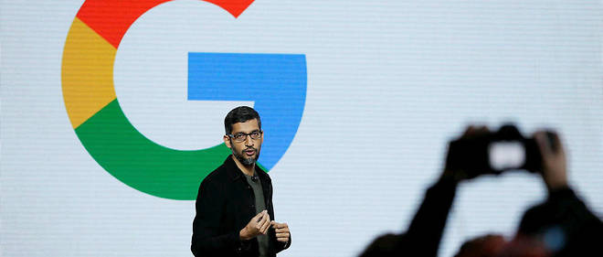 Android : Bruxelles inflige à Google une amende record de 4,3 milliards d'euros