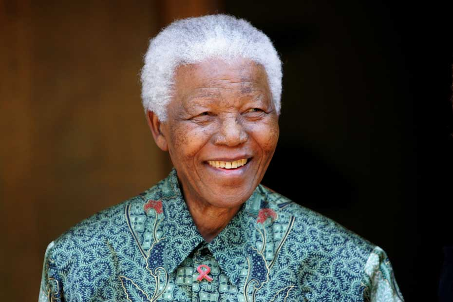 Ce que Nelson Mandela lègue aux efforts de paix en Afrique au XXIème siècle