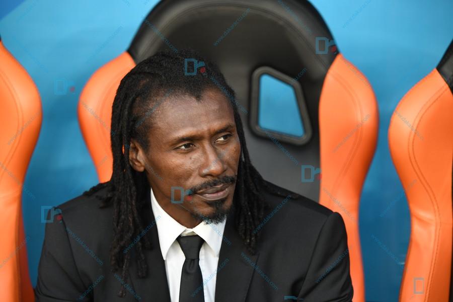 Pourquoi Aliou Cissé doit quitter son poste (El Malick Kane )