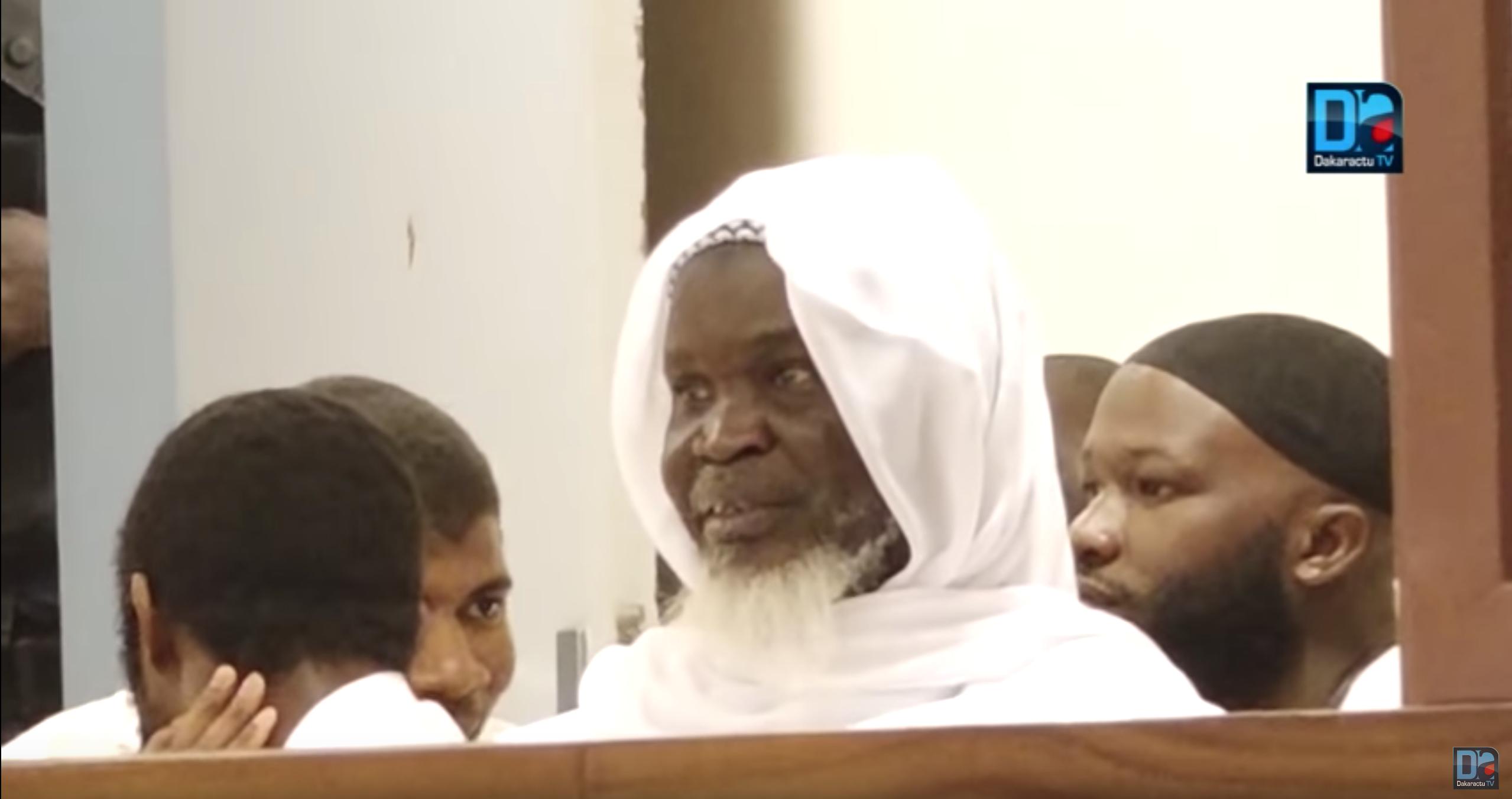 Urgent / Verdict : Imam Ndao condamné à un mois avec sursis (Libéré)