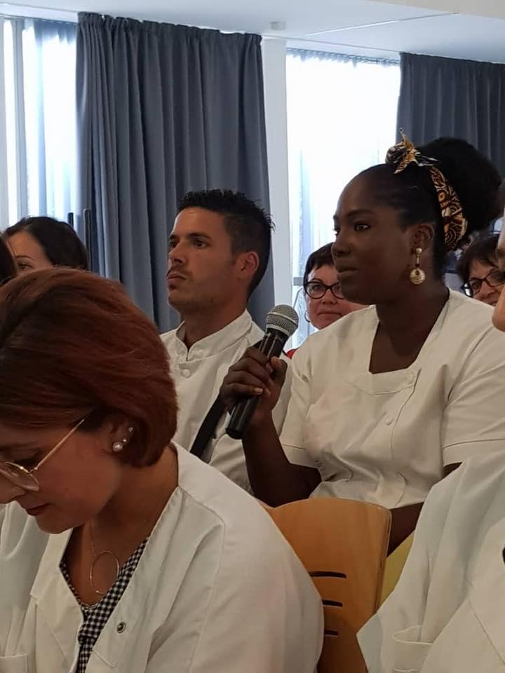 Toulon : Partage d'expériences sanitaires entre le Sénégal et la France